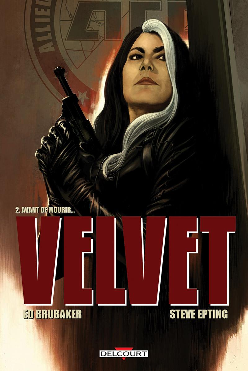 Velvet 2 - Avant de mourir...