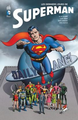 Les derniers jours de Superman 1