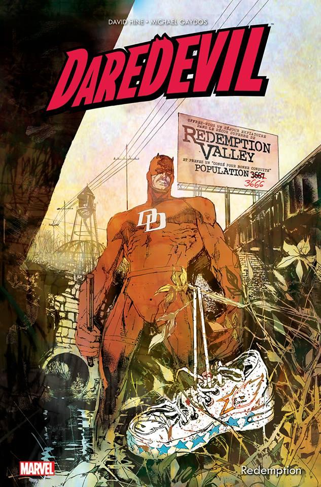 Daredevil - Redemption 1