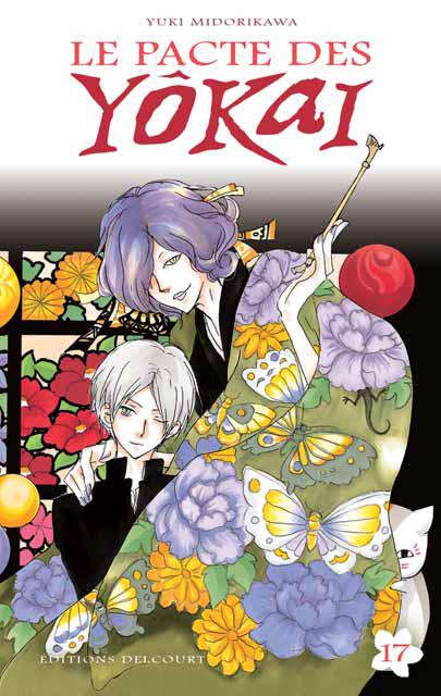 Le pacte des yôkai 17