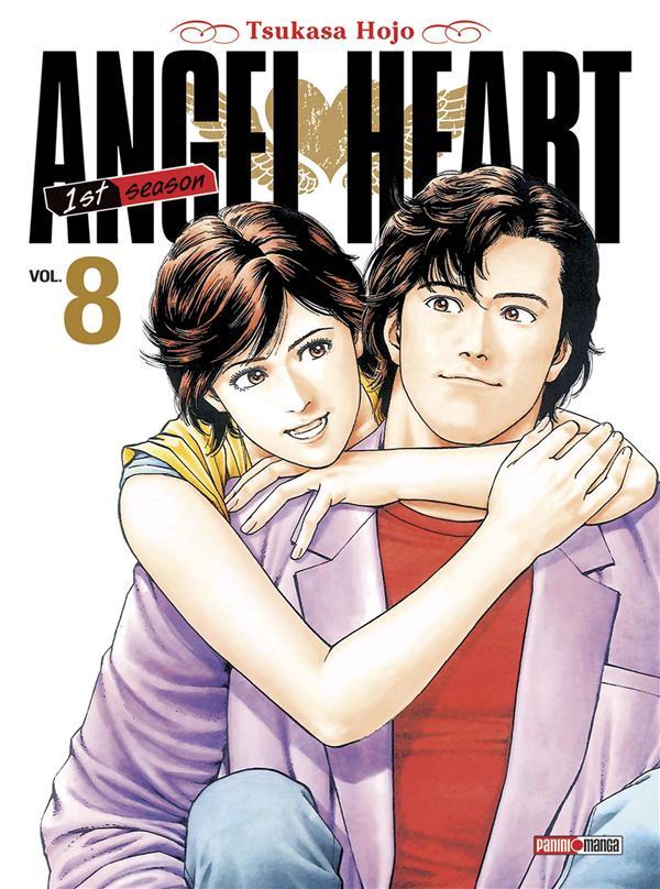 Angel Heart 8