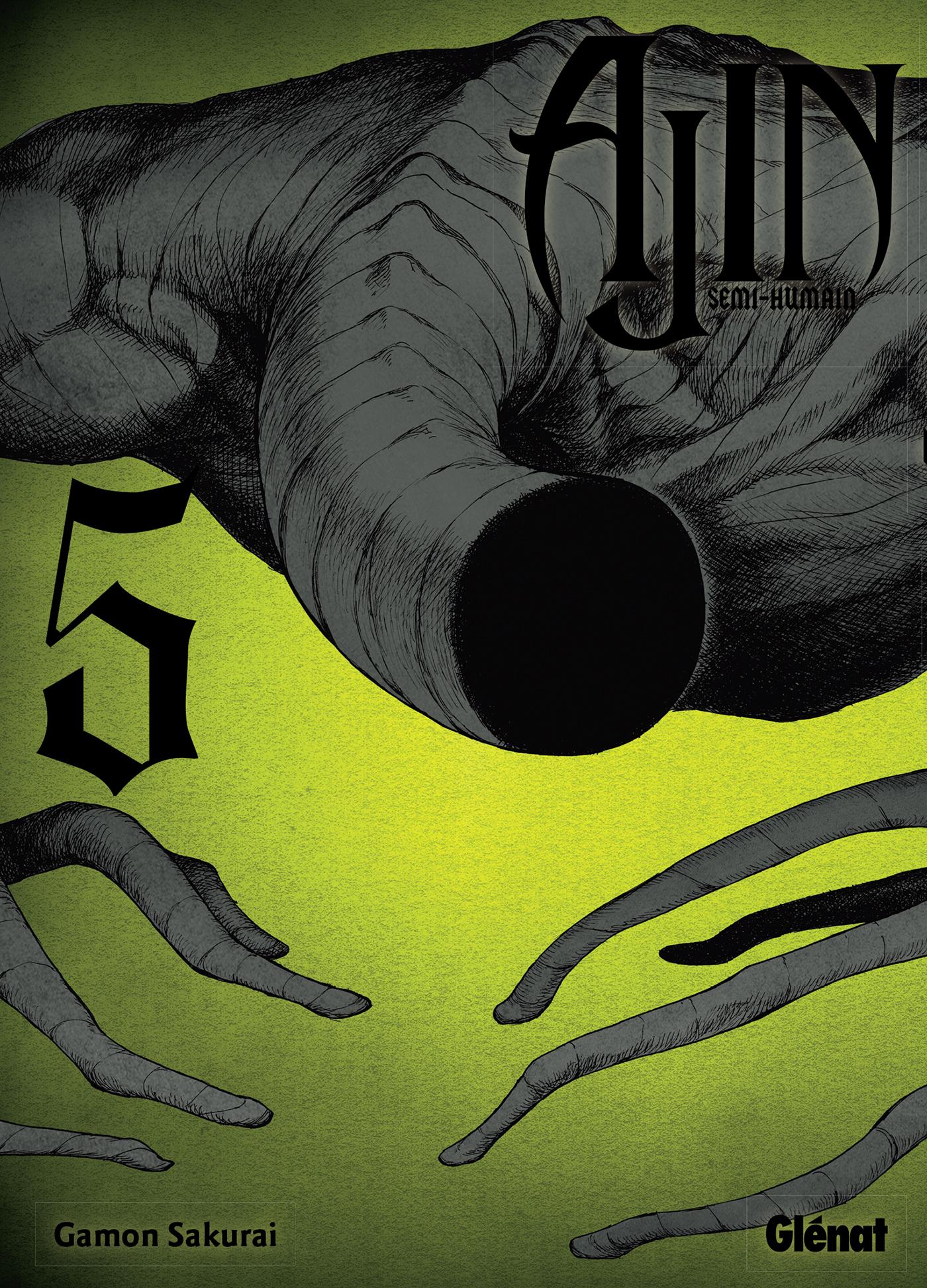 Ajin 5