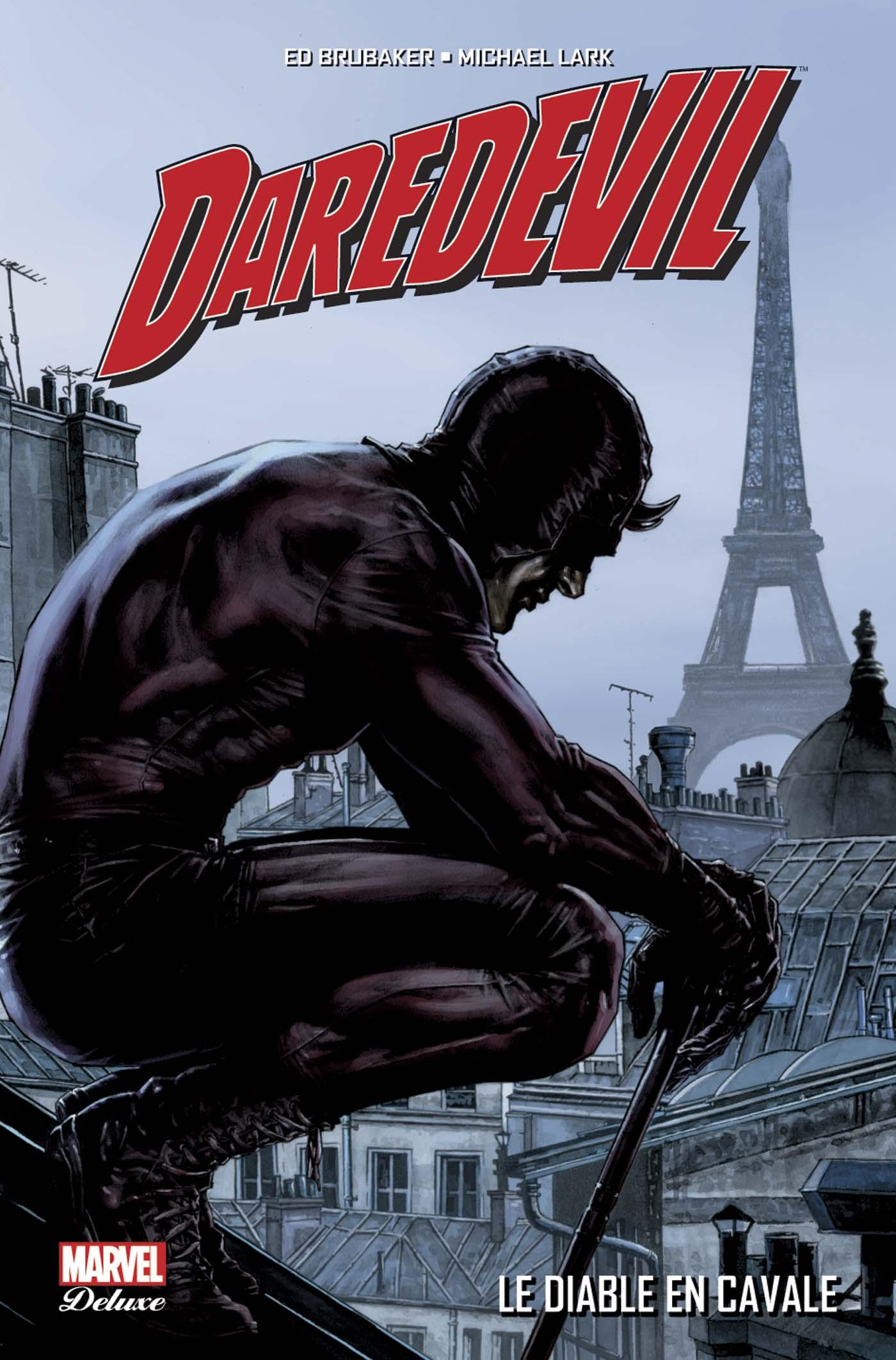 Daredevil 1 - Le diable en cavale