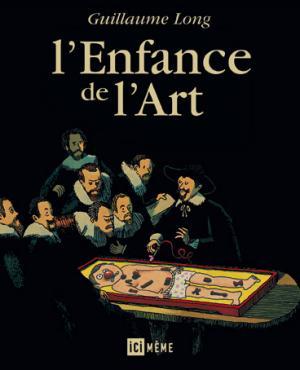 L'enfance de l'art 1