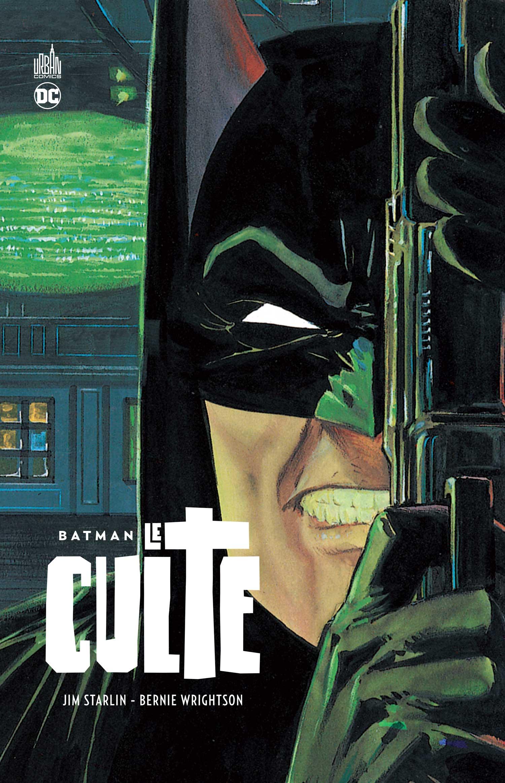 Batman - Enfer blanc 0 - Batman - Enfer Blanc