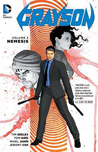Grayson 3 - Nemesis