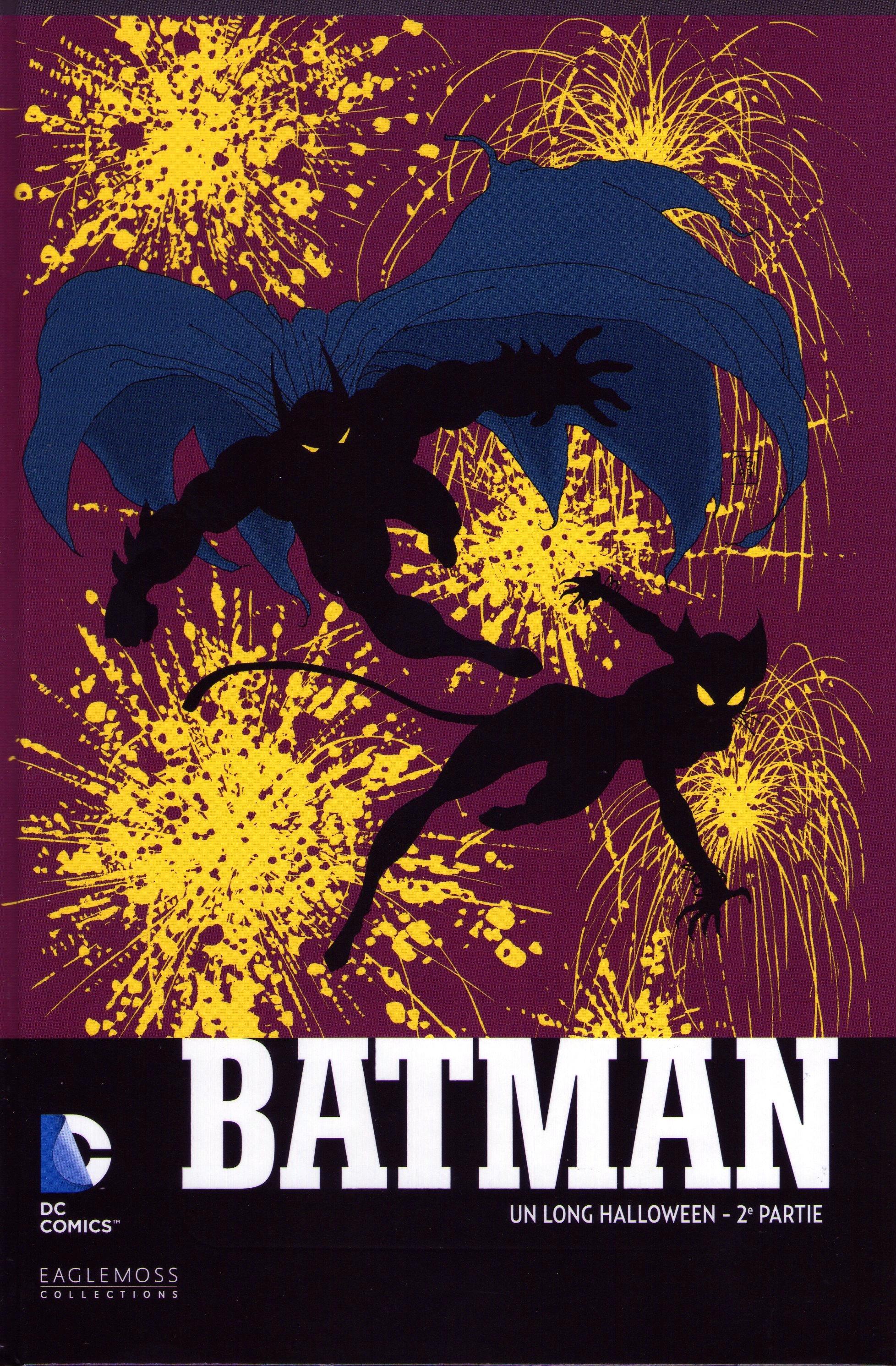 DC Comics - Le Meilleur des Super-Héros 17 - Batman Un Long Halloween - 2 eme Partie