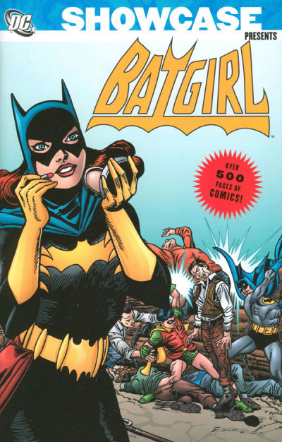 Showcase Presents - Batgirl 1 - Showcase Presents: Batgirl Vol. 1