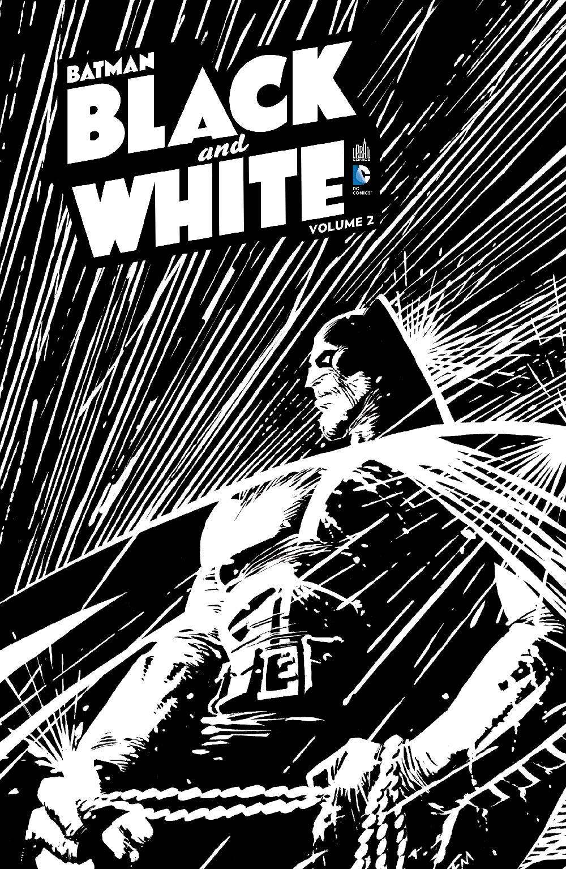 Batman - Black and White 2 - Batman - Black and White 2