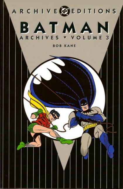 Batman Archives 3 - Volume 3