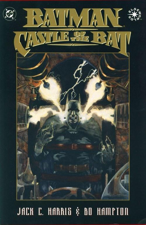 Batman - Castle of the Bat 1 - Castle of the Bat