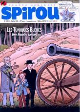 Le journal de Spirou 4033