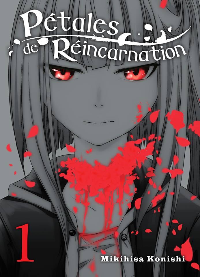 Pétales de réincarnation 1
