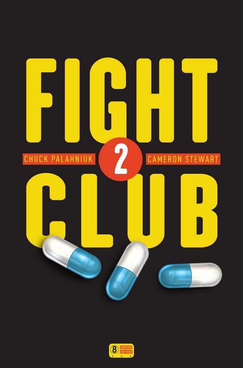 Fight Club 2 1