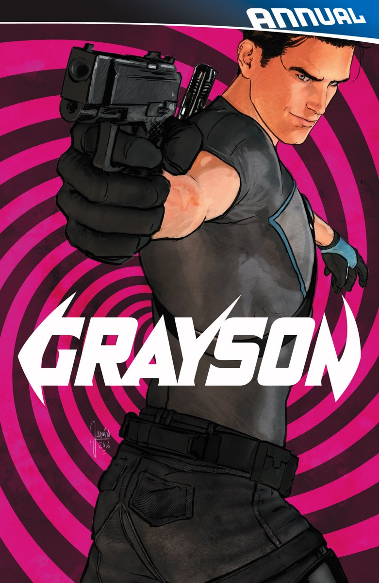 Grayson 3