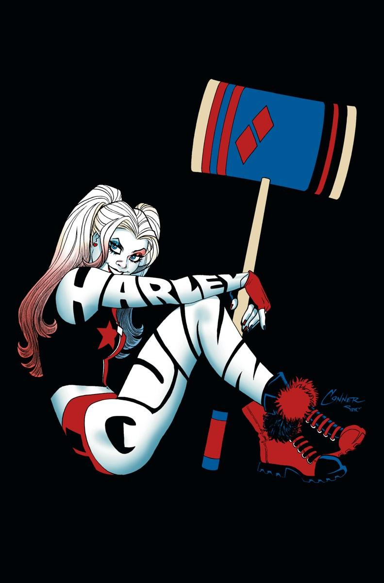 Harley Quinn 30