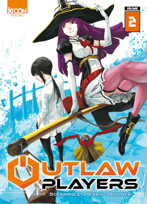 Outlaw players 2