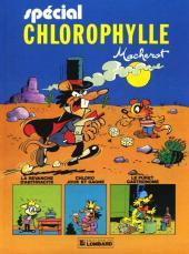 Chlorophylle 1 - Spécial Chlorophylle