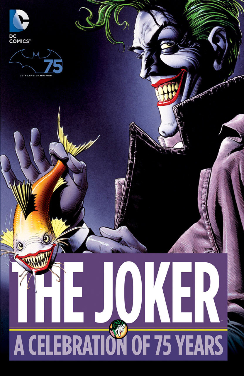The Joker - A Celebration of 75 Years 1 - 75 Years