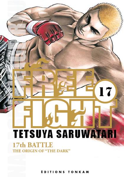Free Fight - New Tough 17