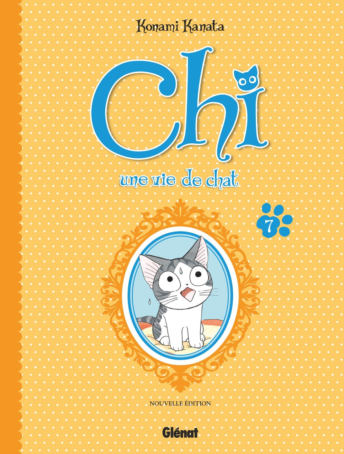 Chi une Vie de Chat 7