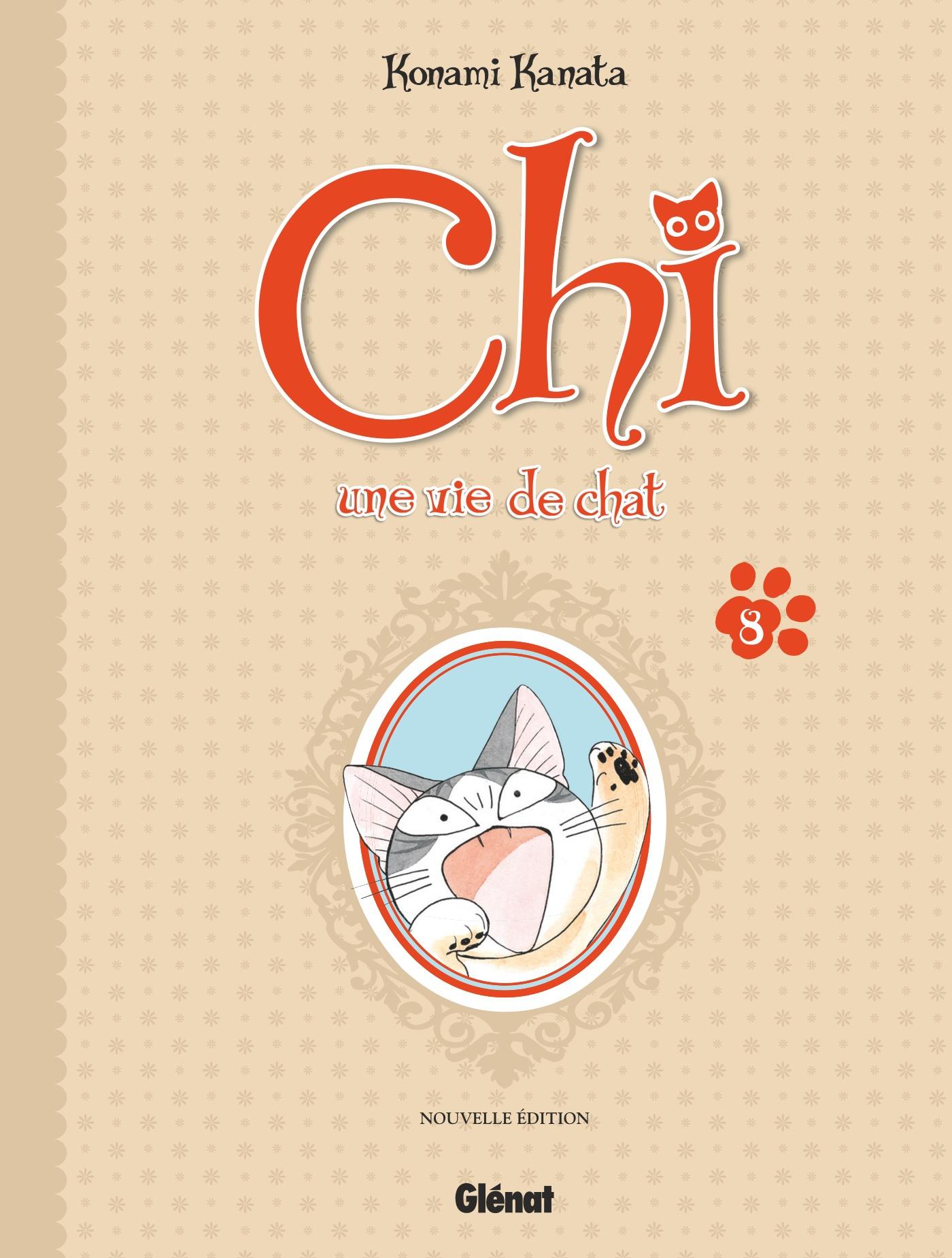 Chi une Vie de Chat 8