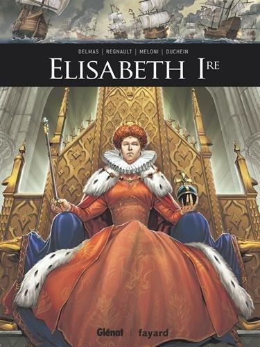 Elisabeth 1ère 1
