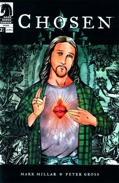 American Jesus 2