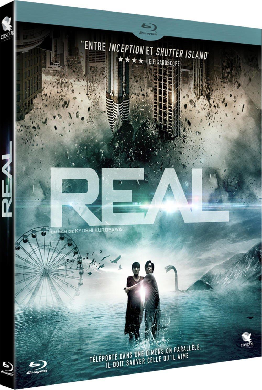 Real 0 - Real