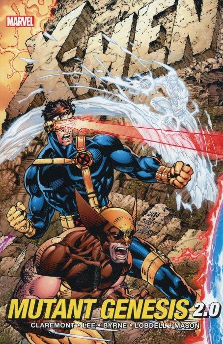 X-Men - Mutant Genesis 2.0 1