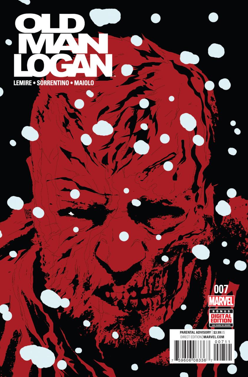 Old Man Logan 7 - The Bordertown: Conclusion