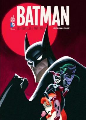 Batman - Les Nouvelles Aventures 1 - Batman les nouvelles aventures 1
