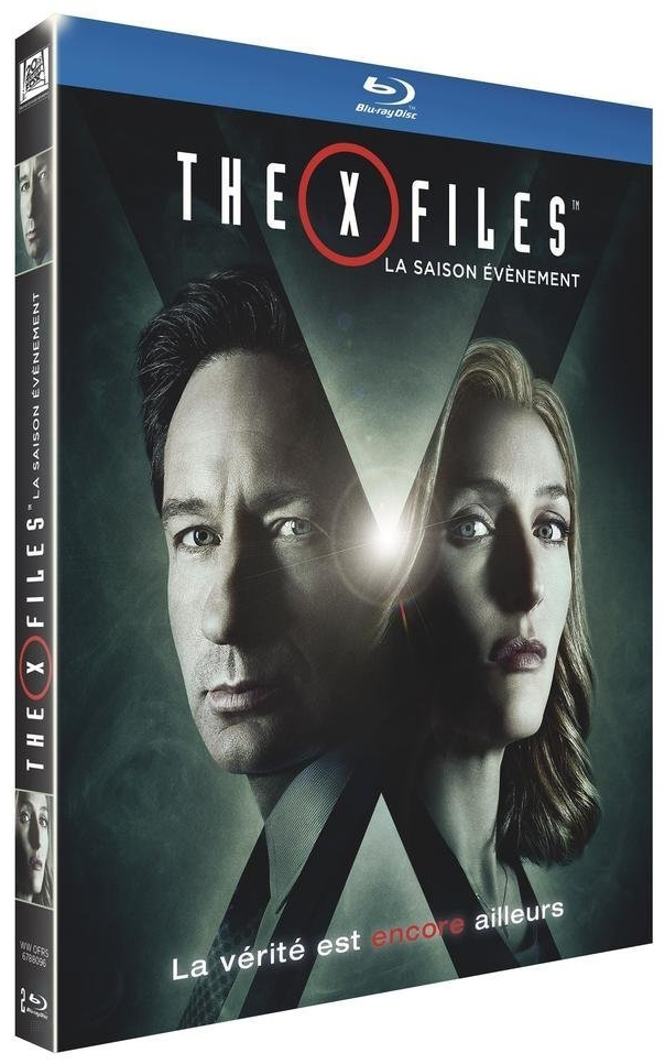 X-Files 0