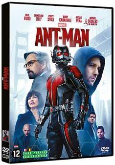 Ant-man 0 - Ant-Man