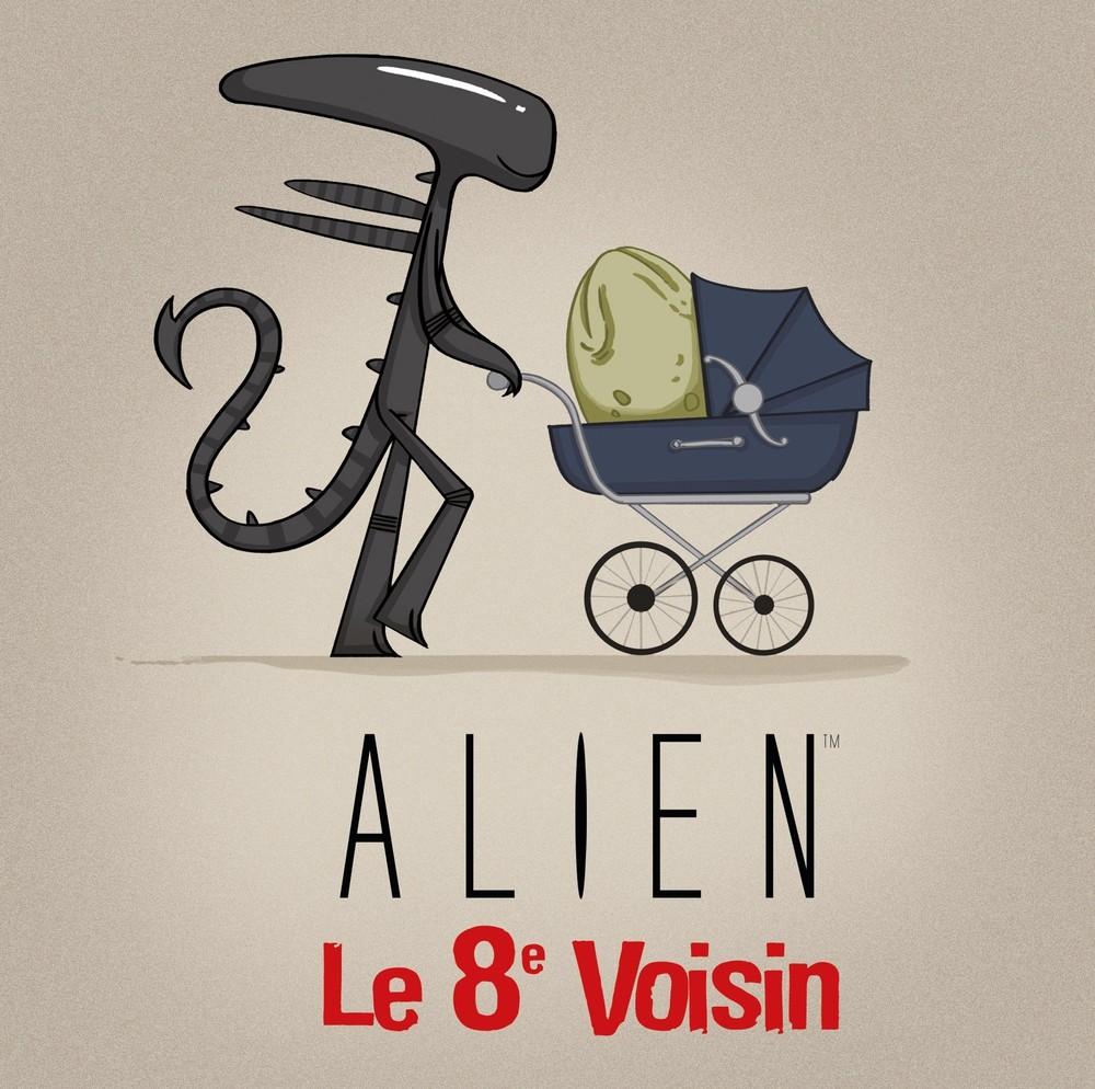 Alien le 8ième voisin 1