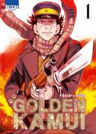 Golden Kamui 1