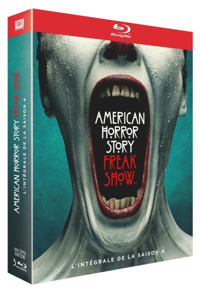American Horror Story 4