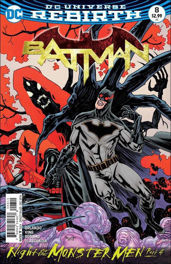 Batman 8 - Night of the Monster Men - part 4