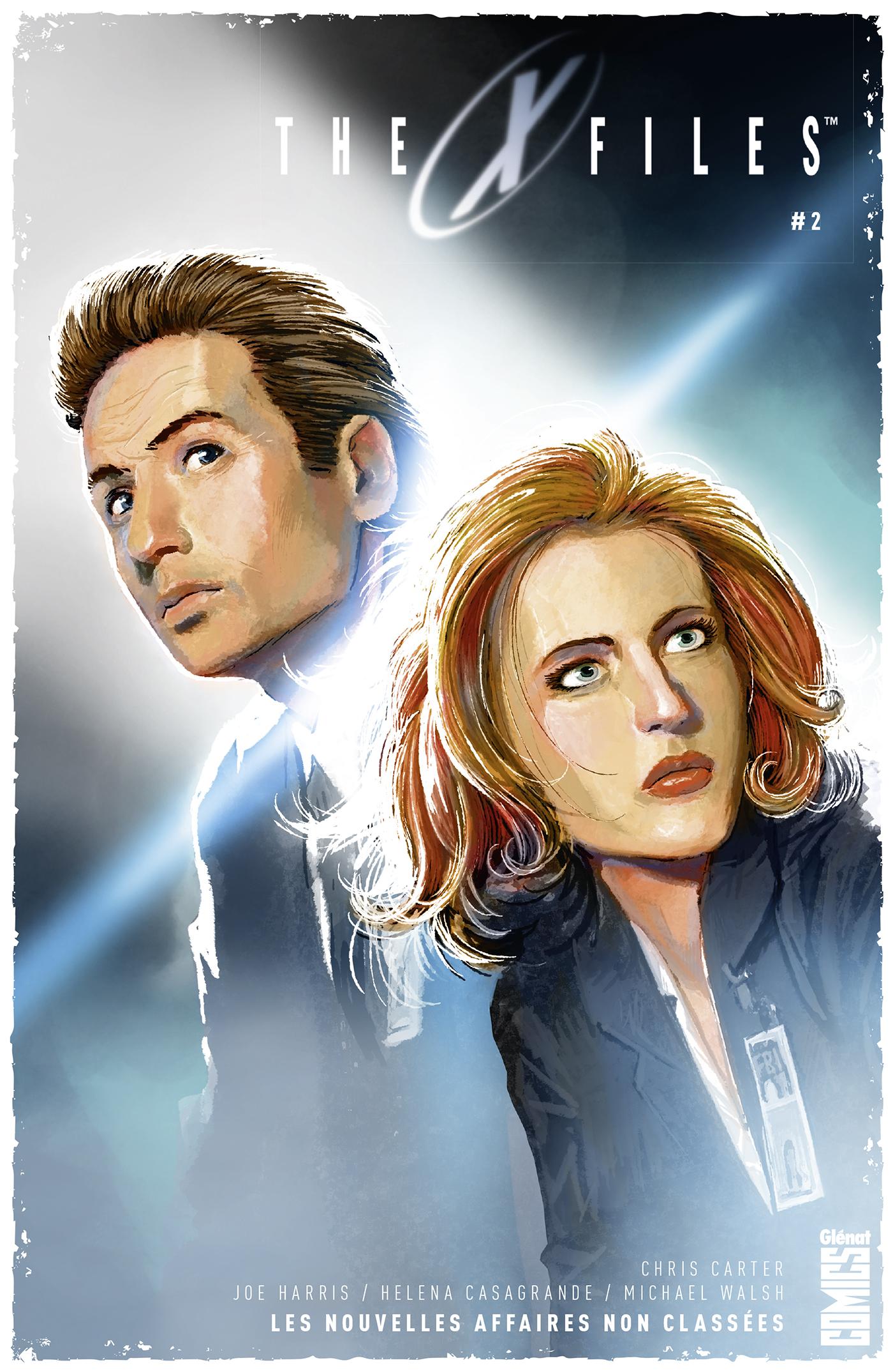 The X-Files 2 - Les nouvelles affaires non classées