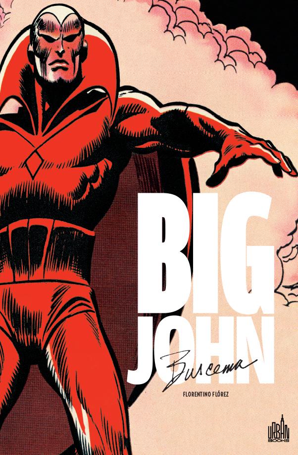 Big John Buscema 1