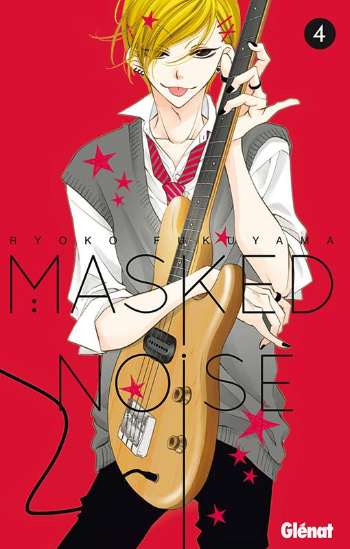 Masked noise 4
