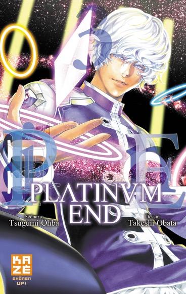 Platinum End 3