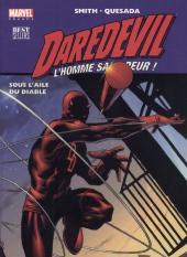 Daredevil 1 - sous l'aile du diable