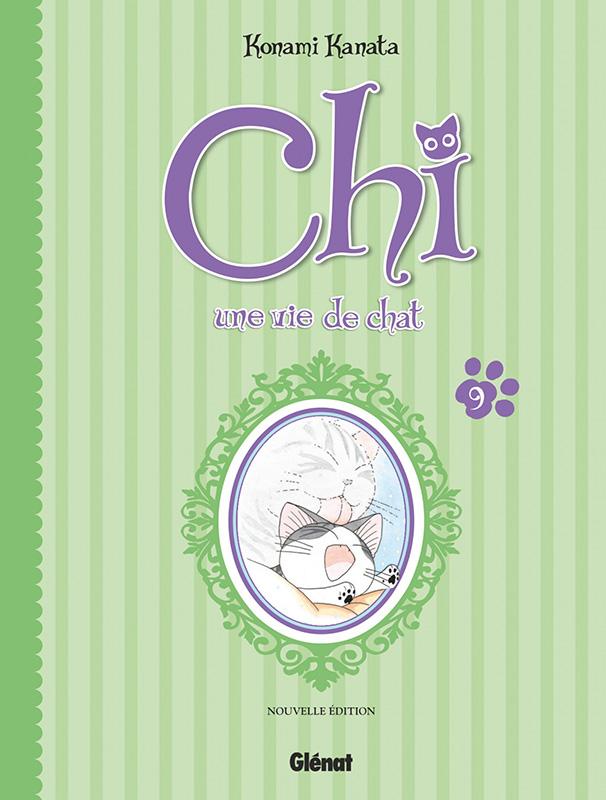 Chi une Vie de Chat 9