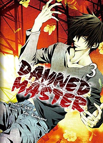 Damned master 3