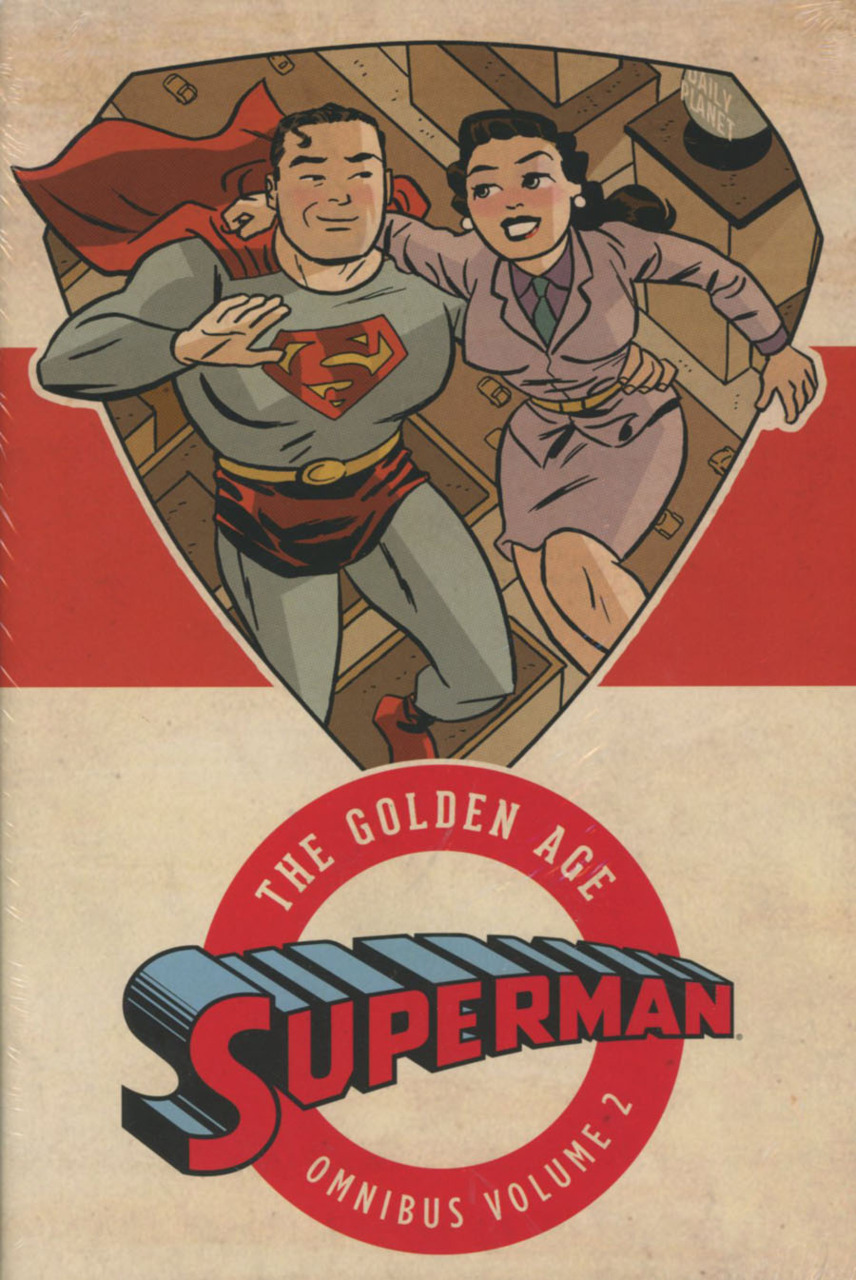 Superman - The Golden Age 2