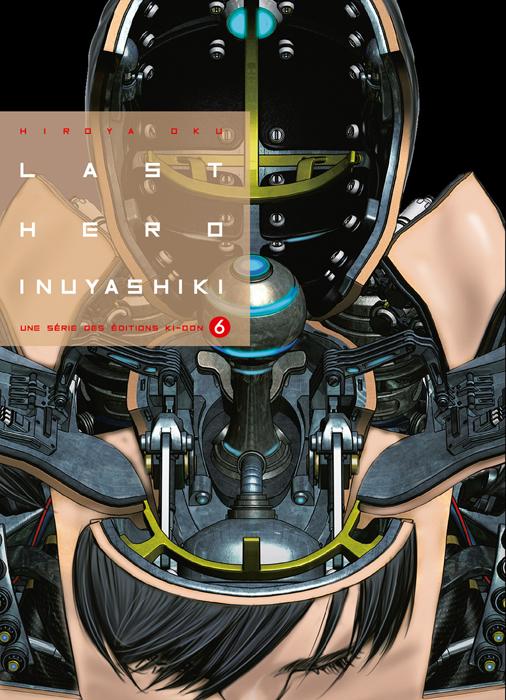 Last Hero Inuyashiki 6
