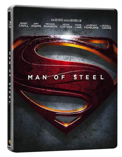 Man of Steel 0