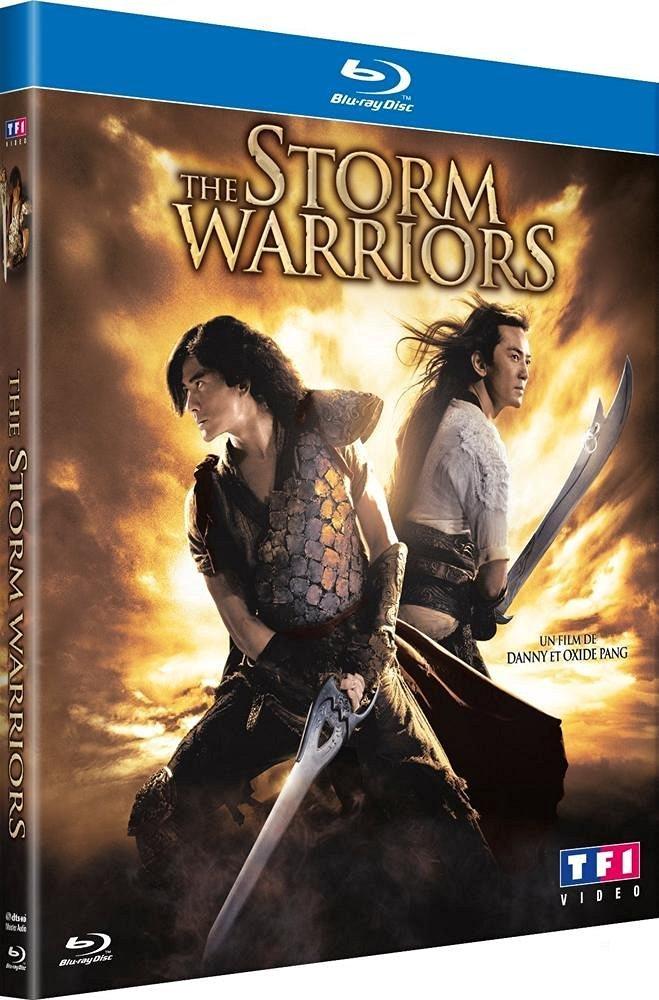 Storm Warriors 0 - Storm Warriors