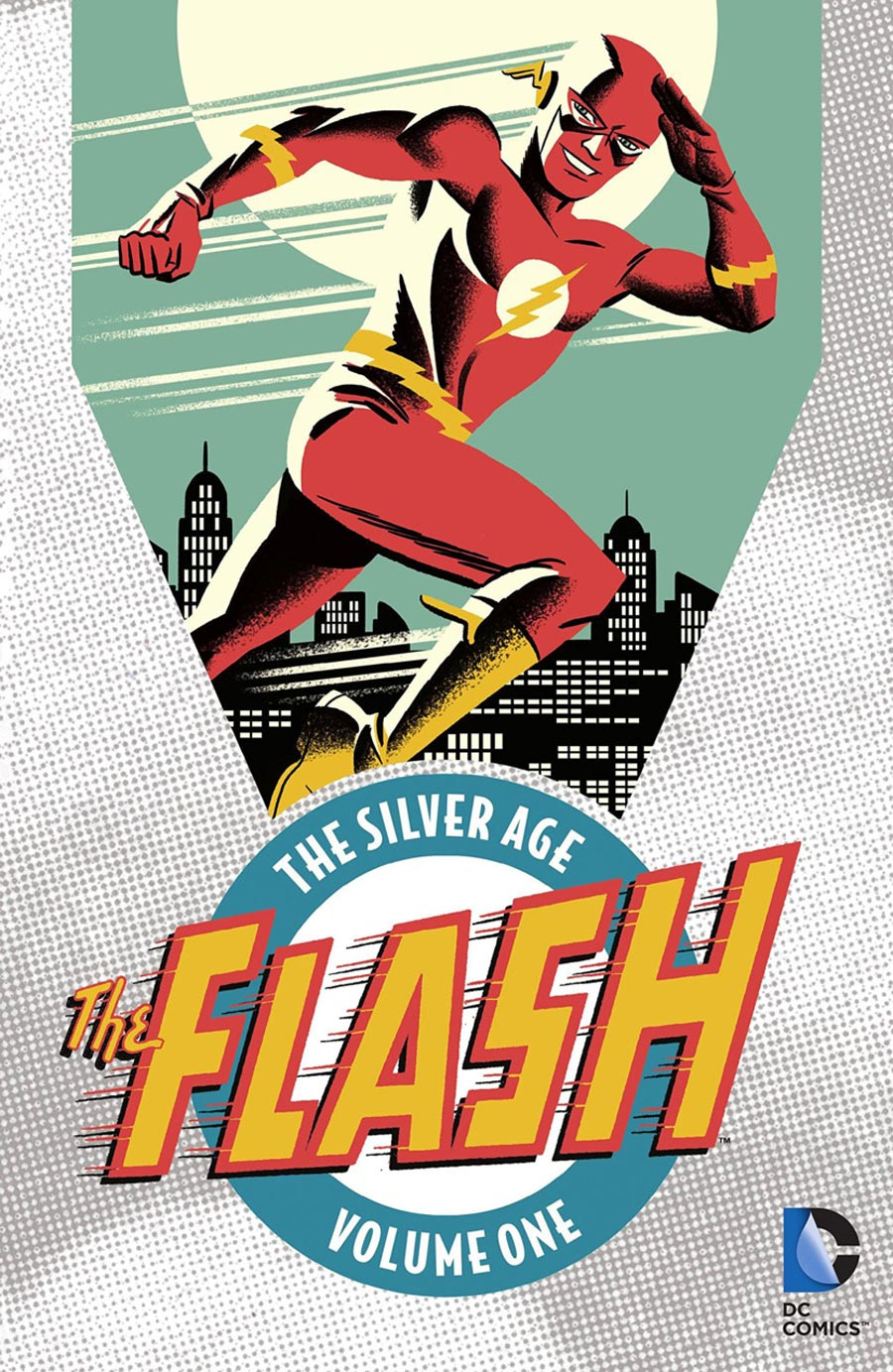 The Flash - The Silver Age 1 - Volume 1